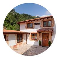 Casa Rural Cantabria El Rincón de Carmina
