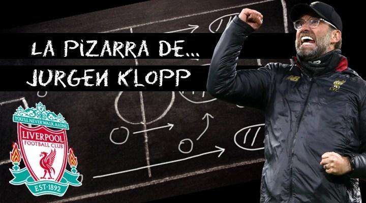 Jürgen Klopp y el Liverpool 2018-19… Personaliza tu Fifa 21