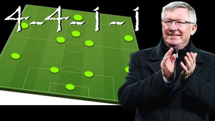 Táctica 4-4-1-1… Actualizamos la Guía de Tácticas y Formaciones Personalizadas Fifa 21
