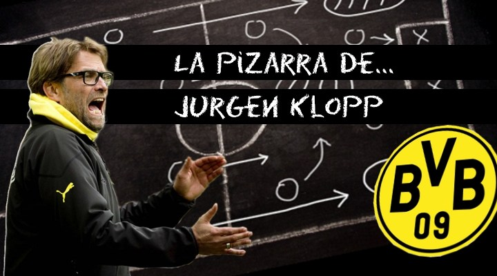 Jürgen Klopp y el Borussia de Dortmund 2010-2013… Personaliza tu Fifa 21