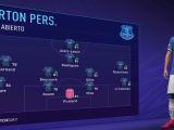 Everton Fifa 21