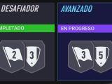 El desafiador Fifa 21