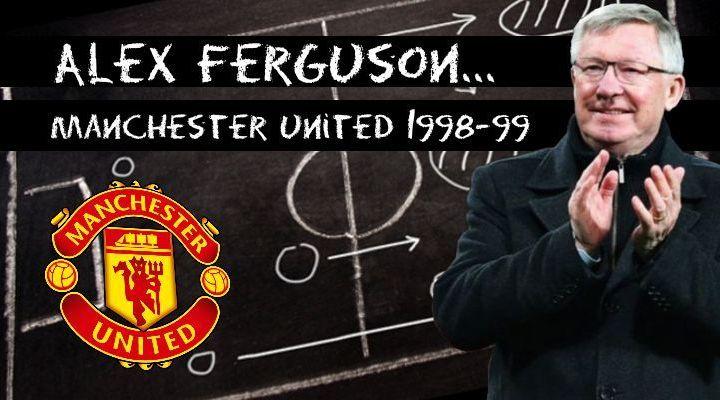 Alex Ferguson y el Manchester United 1998-1999… Personaliza tu Fifa 21