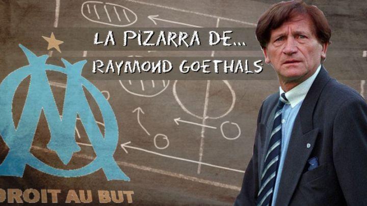 Raymond Goethals y el Olympique de Marsella 1993… Personaliza tu Fifa 21