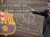 Rijkaard y el FC Barcelona 2006. Cabecera