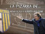 El Parma de la década de los 90… Personaliza tu Fifa 21