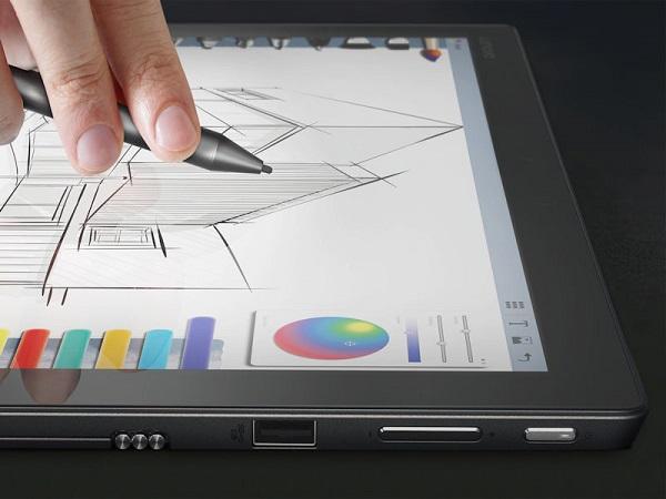 Lenovo Miix 720 stylus pen