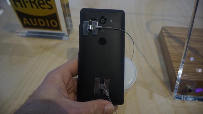 Sony Xperia XZ 2 Compact