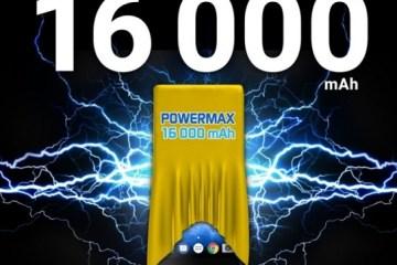 Power Max P16K Pro