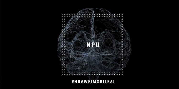 NPU Huawei