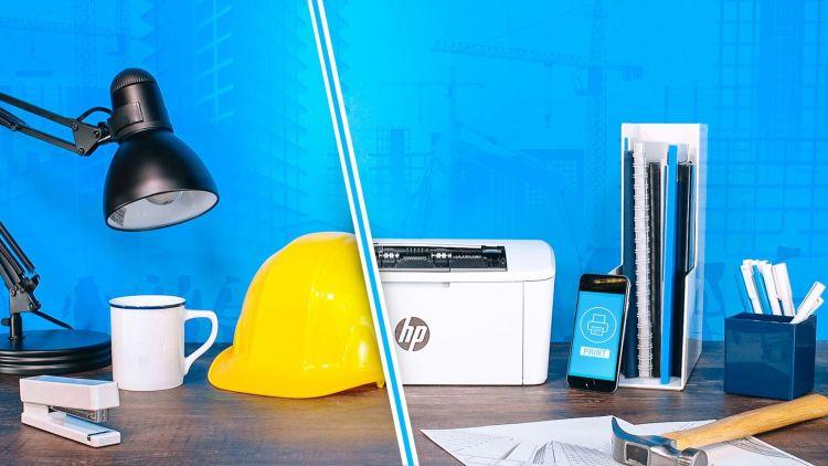 HP LaserJet Pro (1)