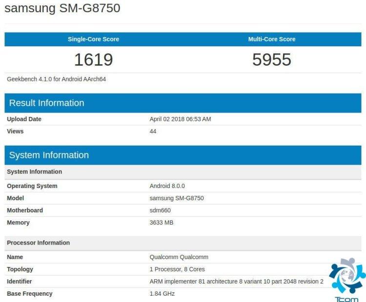 Samsung-Galaxy-S9-Mini-Geekbench