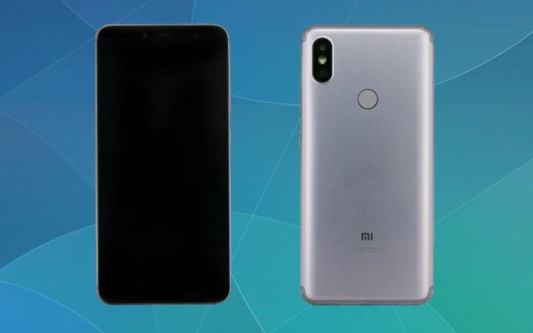 Xiaomi Mi6C