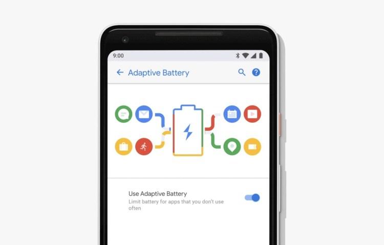 Android P regulará tu batería mediante IA