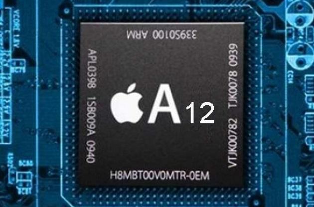 Soc Apple