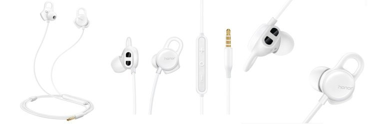 3 auriculares