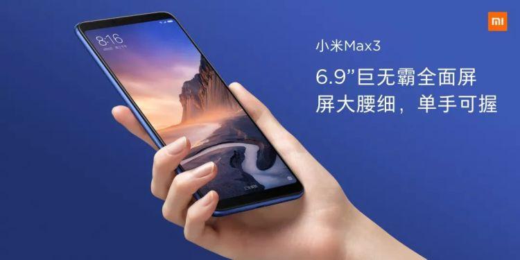 Xiaomi-Mi-Max-3-Display-One-Hand