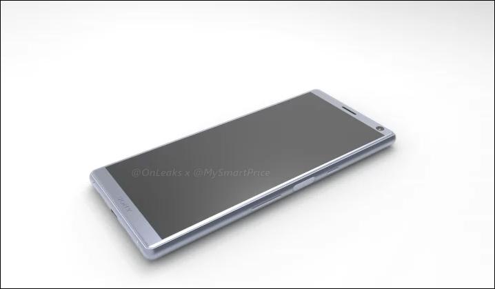 Sony-XPERIA-XA3-5