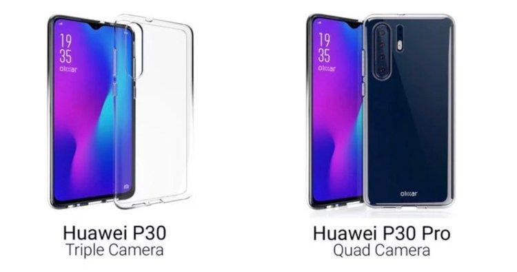 Huawei-P30-vs-P30-Pro