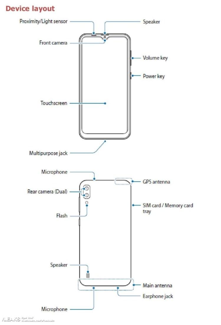 Galaxy-M10-schematics-1