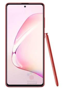 Galaxy-Note10-Lite-Aura-Red-front