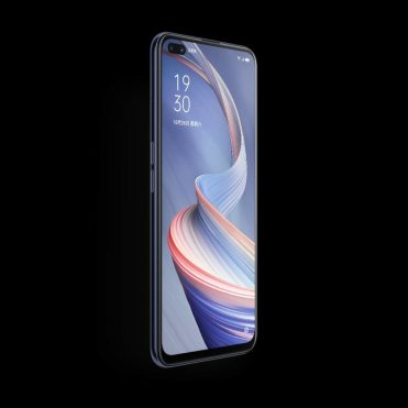 OPPO-A92s-front
