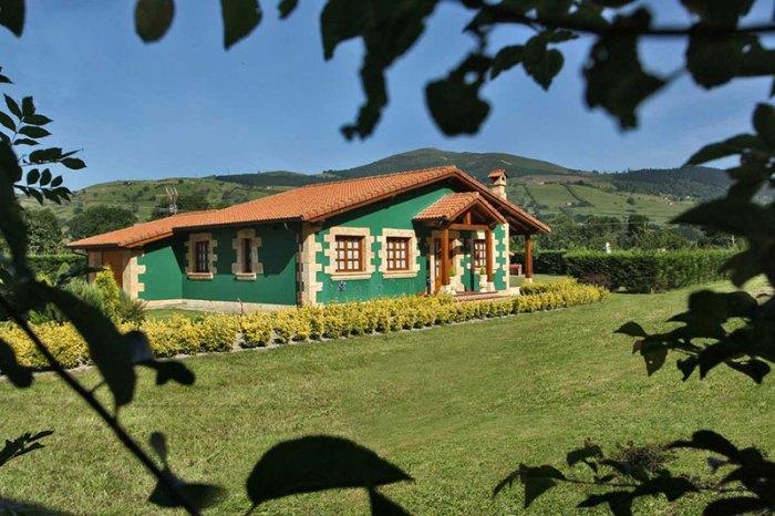 Casa Rural El Rincón de Lalo
