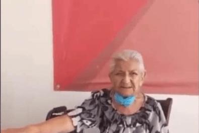 ATIENDE EL DIPUTADO COORDINADOR DE MORENA, RAMIRO GONZÁLEZ, NECESIDADES DE ADULTOS MAYORES