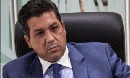 """ACUSA GOBERNADOR TAMAULIPECO A LOZOYA DE MENTIROSO Y LO COMPARA CON LA """"MAÑANERA"""""""