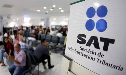 """SAT MÉXICO SACA PROVECHO DEL """"HOME OFFICE"""" Y APLICAN DURANTE PRIMER SEMESTRE DEL 2020 EL DOBLE DE AUDITORÍAS ELECTRÓNICAS EN COMPARACIÓN CON EL 2019"""