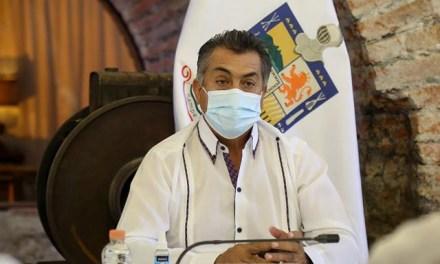 """EL """"BRONCO"""" ESCLARECE LAS COSAS<br>RESPECTO A LA CONTROVERSIA GENERADA POR LA SUPUESTA SALIDA DEL PACTO FISCAL"""