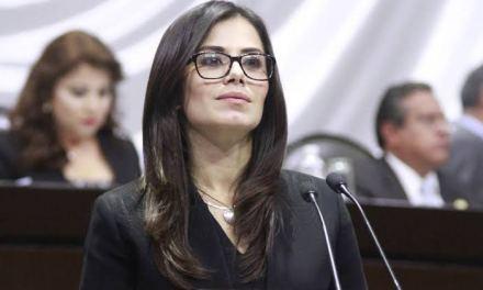 Y OTRA MÁS, SENADORA POR MOVIMIENTO CIUDADANO INFORMA SU CASO POSITIVO DE COVID-19