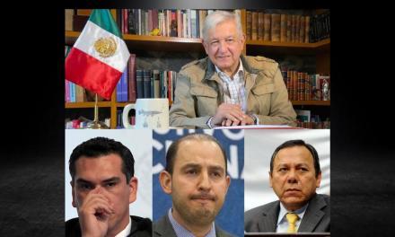 PROMETE ANDRES MANUEL LÓPEZ OBRADOR QUE TODOS LOS ADULTOS MAYORES ESTARÁN VACUNADOS PARA MARZO Y LA OPOSICIÓN ENTRA EN CÓLERA ¡ESTRATEGIA ELECTORAL DICEN!