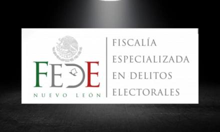 FEDE DA EL ARRANQUE PARA ESTAS ELECCIONES DONDE LOS MÁS FUERTES SERÁ NUESTOS PRÓXIMOS GOBERNANTES