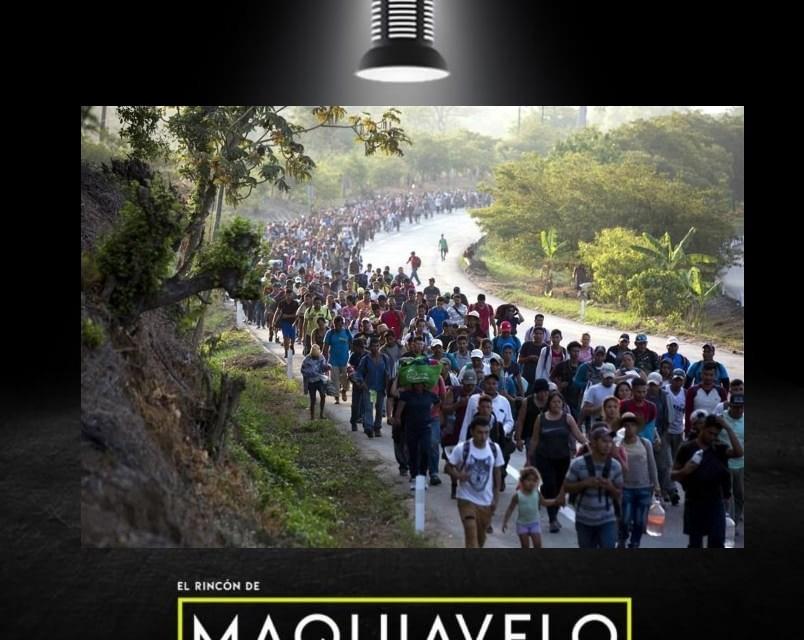 GOBIERNO DE GUATEMALA DECRETA ESTADO DE PREVENCIÓN