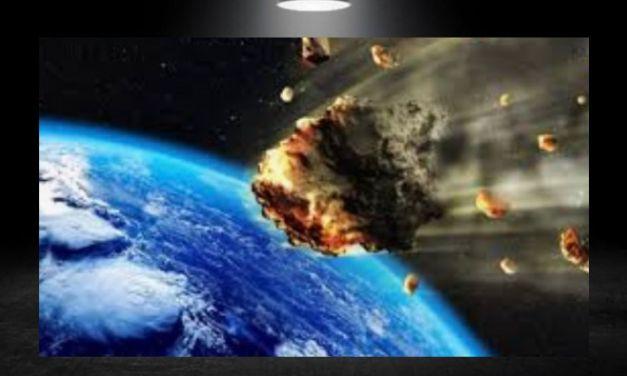 NASA DA CONCOCER QUE ASTEROIDE PASARÁ POR UN LADO DE LA TIERRA <br>