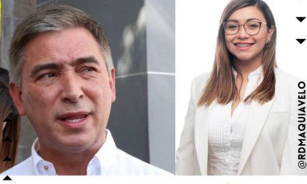 DIPUTADA ANYLÚ BENDICIÓN LE SOLICITA A FASCI TENER LOS TEMAS DE SEGURIDAD CLAROS PARA LOS NUEVOLEONESES <br>