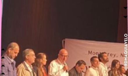 COLOSIO Y GARCÍA SEPÚLVEDA ENTRE LOS PRINCIPALES PERFILES DE MOVIMIENTO CIUDADANO A LA PRESIDENCIA DEL 2024