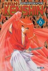 Rurouni Kenshin N°6