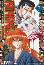 Rurouni Kenshin N°7