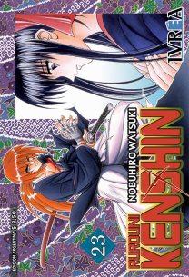 Rurouni Kenshin N°23