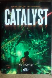 Insignia 3: Catalyst