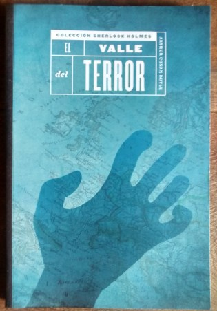 Sherlock Holmes VIII: El valle del terror