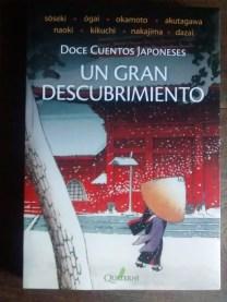 Un gran descubrimiento: Doce cuentos japoneses