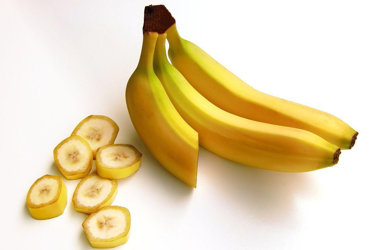 Nuestro amigo el plátano