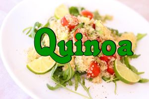 Quinoa   Propiedades y beneficios