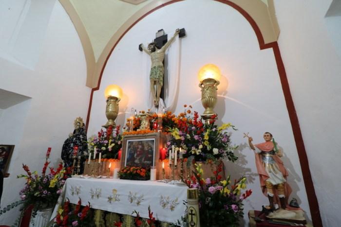Día de Muertos en Lagos de Moreno