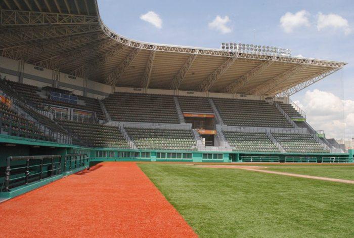 Estadio Panamericano en Lagos de Moreno