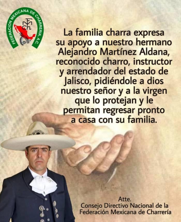 Alejandro Martínez, El Pestañas