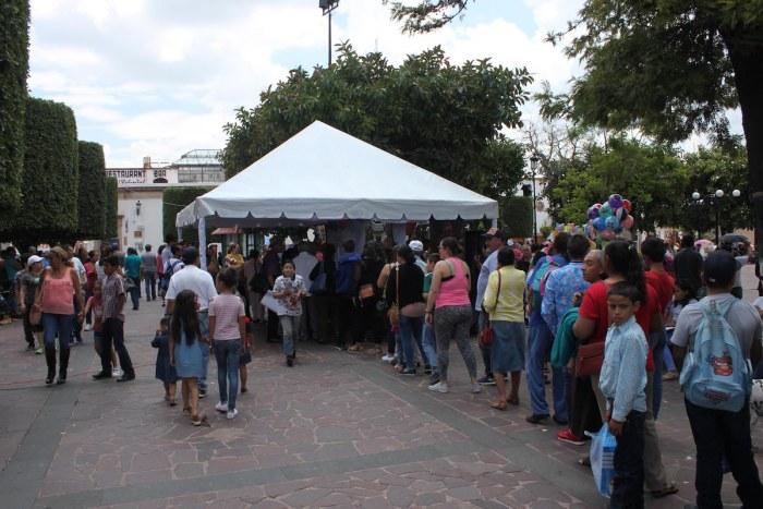 Entrega de programas Feria Lagos 2019